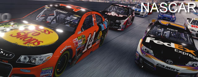 NASCAR '14 Review (PS3/360/PC)