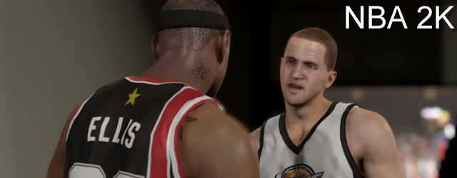 NBA 2K: Fixing The Flaws With MyCareer