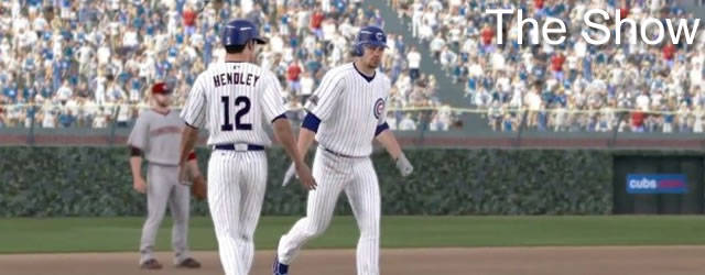 MLB 14 The Show: Five Rebuilding Projects
