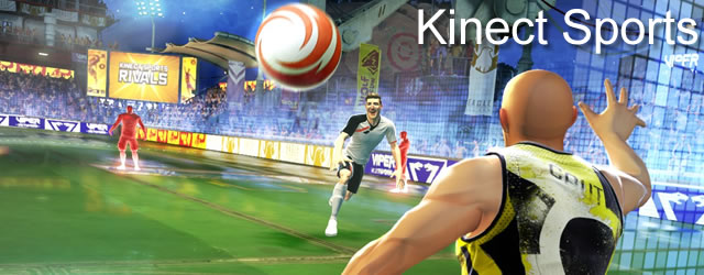 Kinect Sports Rivals Reviewer Impressions