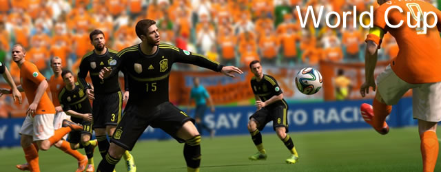 FIFA World Cup 2014 Brazil Reviewer Impressions