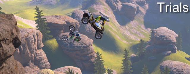 Trials Fusion Review (PS4)