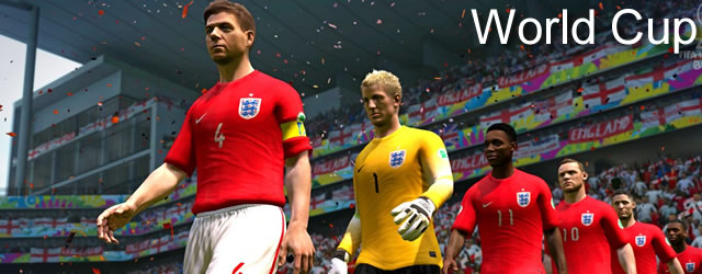 FIFA World Cup 2014 Brazil Review (360/PS3)
