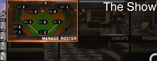 MLB The Show: More Improvement Still Needed With Franchise Mode Menus