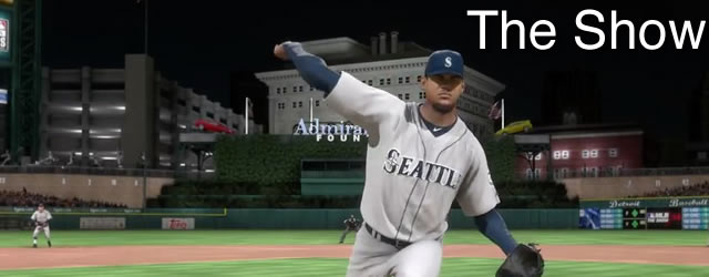 Choosing a Franchise Team for MLB 14 The Show: AL West