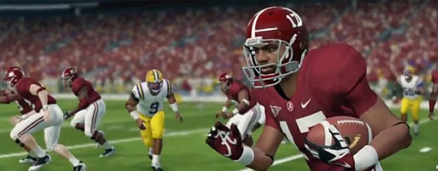 Could College Football 15 Have Worked?