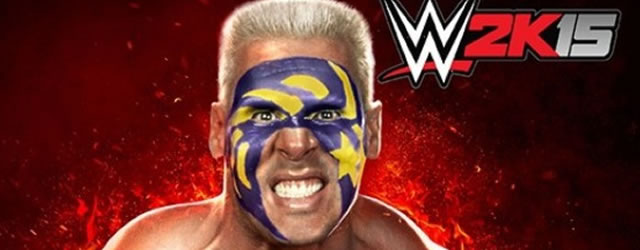 WWE 2K15: Seven Dream Matches For Sting