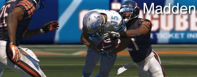 Madden's Tackling Mechanic Explained