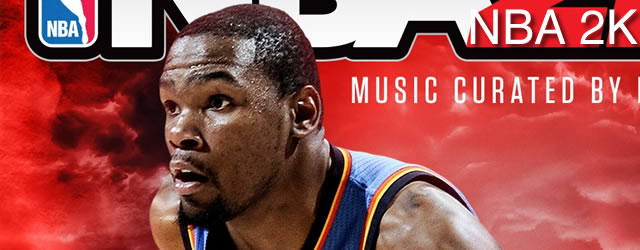 NBA 2K15: MyLeague Interview