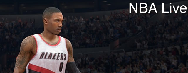 NBA Live 15: 20 Things You Need to Know