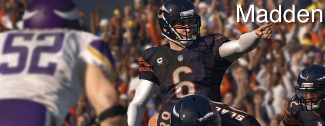 Madden NFL 15: Ranking the Teams 1-32 by Overall Rating