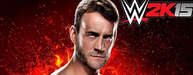 2K Showcase To Feature Punk/Cena, HBK/HHH