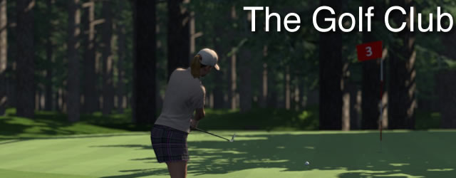 The Golf Club Review (PC/XB1)