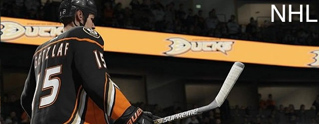 NHL 15: Sean Ramjagsingh Interview