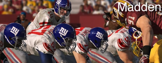 Madden NFL 15 Review (PS4/XB1)