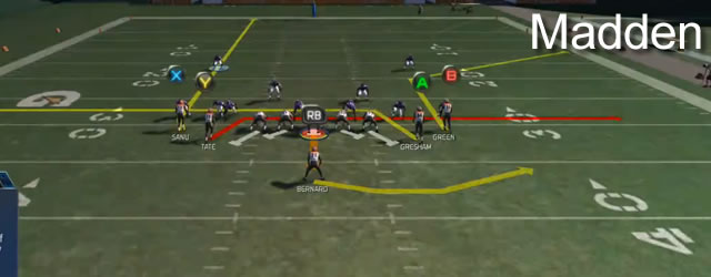 Madden Minute Tips: Mesh Masher