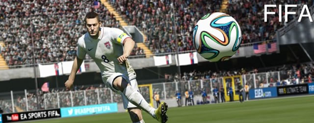 Five Reasons to Be Excited About FIFA 15