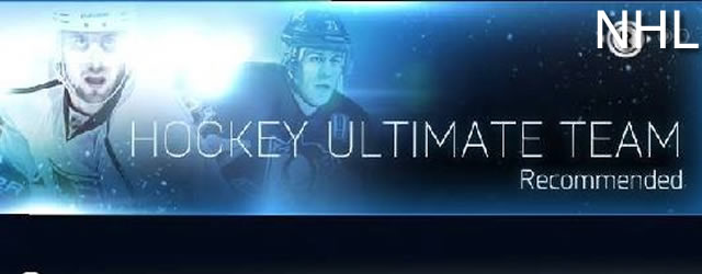 A Dozen Tips to Make Your NHL 15 Ultimate Team Experience As Good As It Can Be