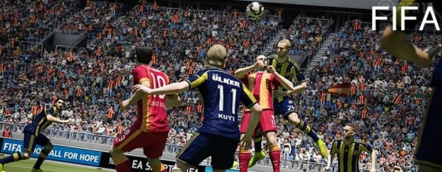 FIFA 15 Review (PS4/XB1)
