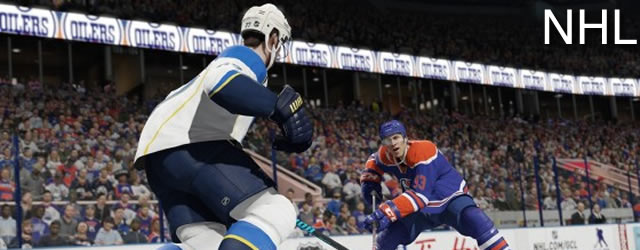 Despite Its Issues, NHL 15 Is Still a Thrill On-Ice