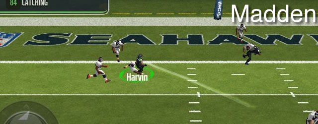 Madden NFL 15 iOS Review