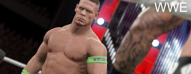WWE 2K15 Soundtrack Revealed