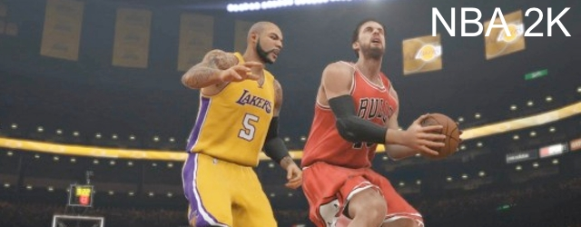 NBA 2K15 Fact or Fiction: Is NBA 2K15's Gameplay the Best in Sports Gaming?