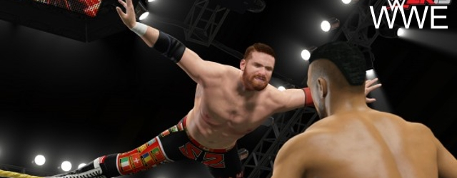 In WWE 2K15, One Sleeper Feature Which Could Revitalize MyCareer Mode