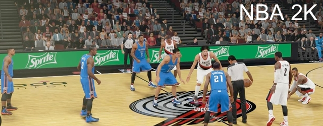 NBA 2K15's Mike Wang Answers Your Questions (Interview)