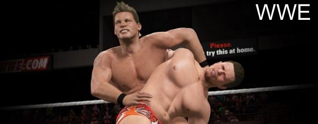 WWE 2K15's Gameplay is Evolutionary, Not Revolutionary