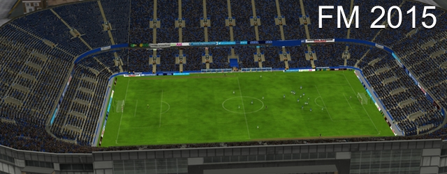 Football Manager 2015 Review (PC)