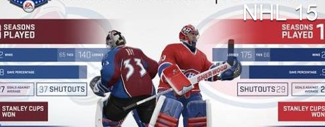 New Era Announcement Disappoints NHL 15 Fans