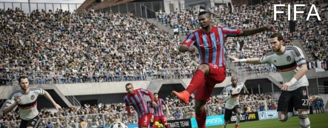 FIFA 15 Beginners Guide: Career Mode Finances