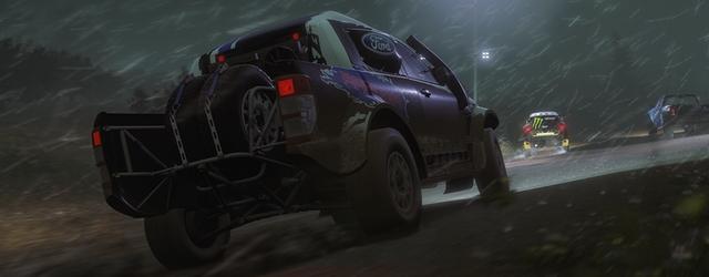 Forza Horizon: Storm Island DLC Review