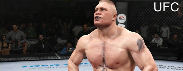 Breaking Down the Four New EA Sports UFC Fighters