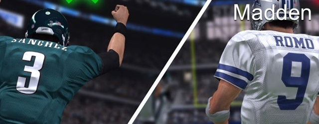 Madden NFL 15: Five Cool Things To Try