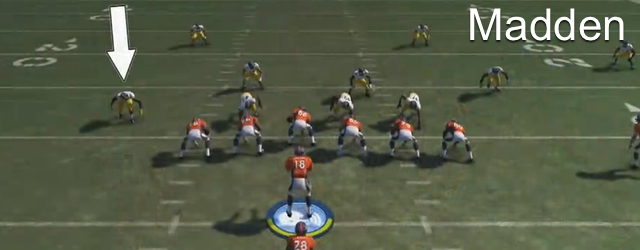 Madden NFL 15 Training 101: Force Defenders (Episode 3)