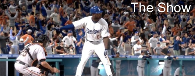 MLB 15 The Show: Discussing the New Features (Podcast)