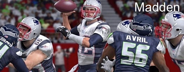 Madden 15: Four Ways To Keep it Fresh