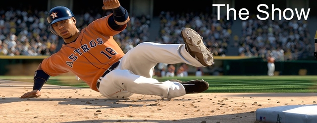 MLB 15 The Show Review (PS4)