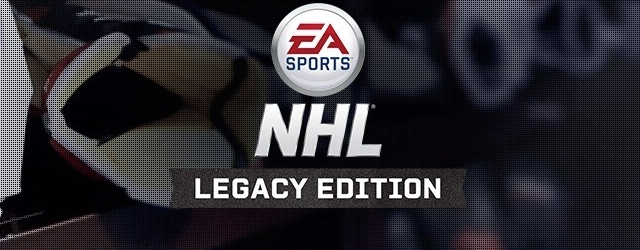 NHL Legacy Edition Coming to PS3 and Xbox 360