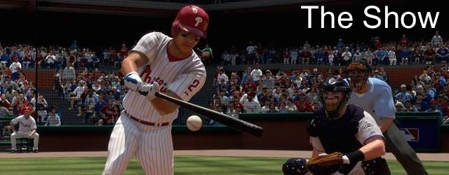 MLB 15 The Show: Rebuilding the Phillies