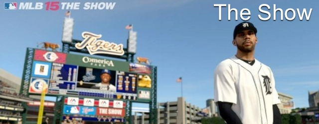 MLB 15 The Show: Some Tips on How to Throw a No Hitter