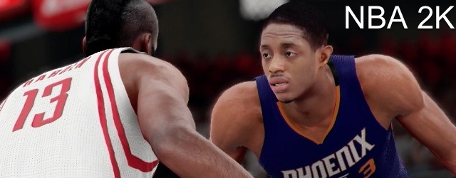NBA 2K16: Biggest Pet Peeves