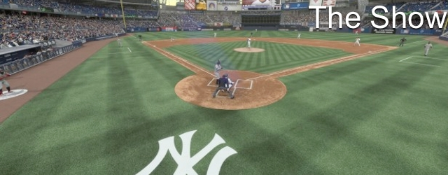 MLB The Show 16: The Best Pitcher and Hitter Ballparks