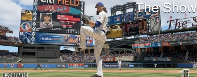 MLB The Show 16: Talking Game Modes (Roundtable)