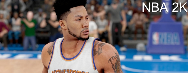 Derrick Rose Traded to the Knicks in a Blockbuster Deal
