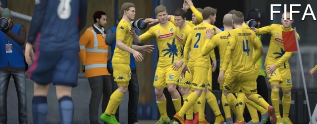 How To Guide An Icelandic Ultimate Team To Glory In FIFA 16
