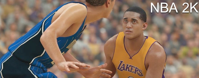 Tons of New NBA 2K17 Details...