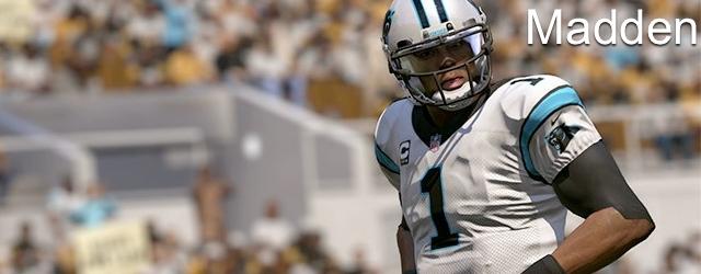 Madden NFL 17: Mastering the Passing Game